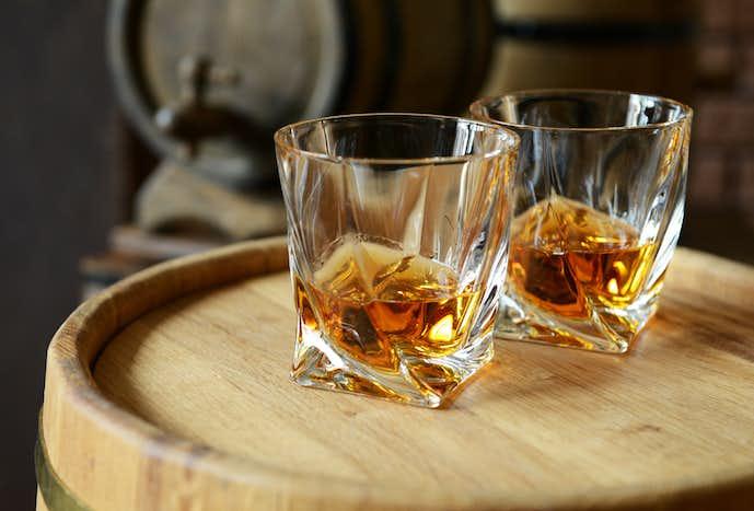 ジャパニーズウイスキーのおすすめ銘柄