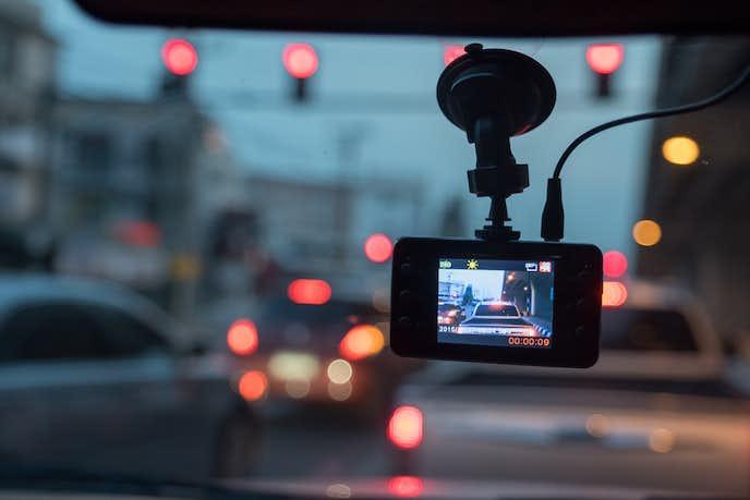 前後録画できるおすすめの人気ドライブレコーダー
