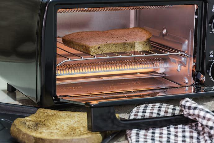 2018年オーブントースターのおすすめ機種