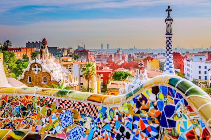バルセロナでおすすめの観光スポット