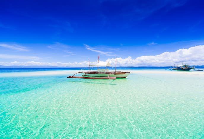 セブ島でおすすめの観光スポット