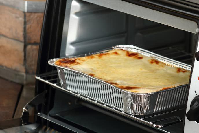 オーブントースターの正しい選び方とは