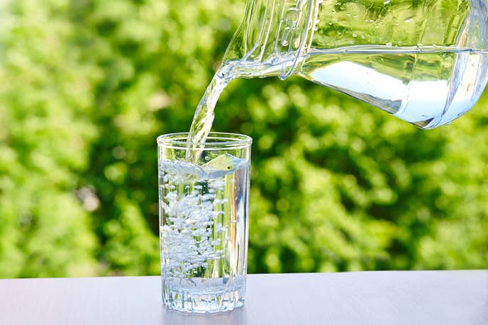 無料レンタルできるおすすめの水サーバー