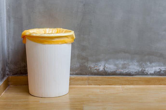 市販でおすすめのゴミ箱を大公開