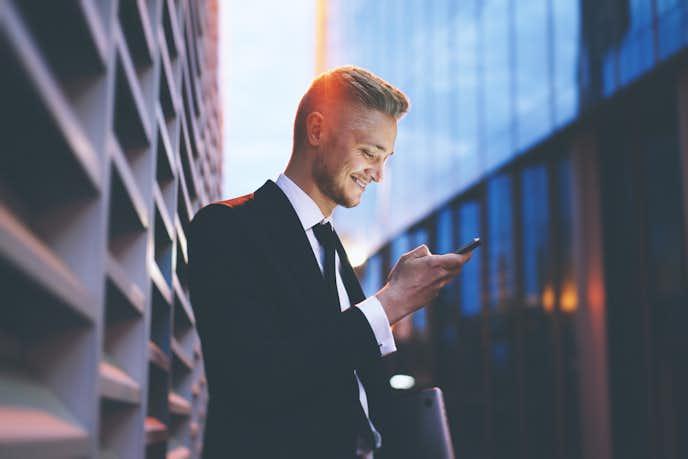 仕事が楽しいと感じる人に共通する特徴や理由とは | Smartlog