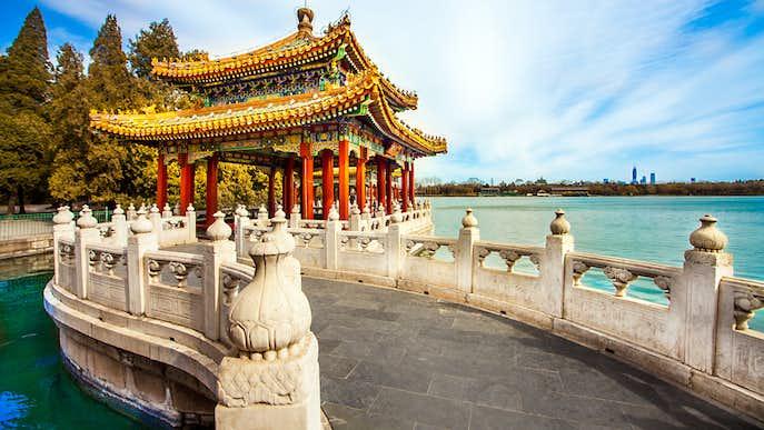 中国おすすめの観光都市「北京」