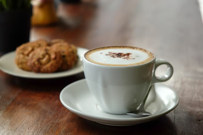 池袋西口近くのおしゃれなおすすめカフェ