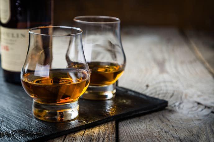 ウイスキー初心者でも飲みやすい人気の銘柄とは