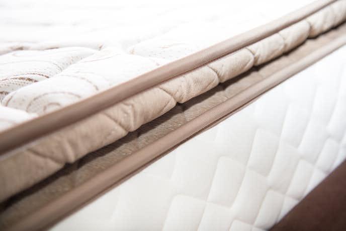 ベッドパッドの正しい選び方