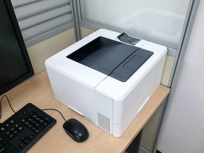 レーザープリンターのおすすめ機種