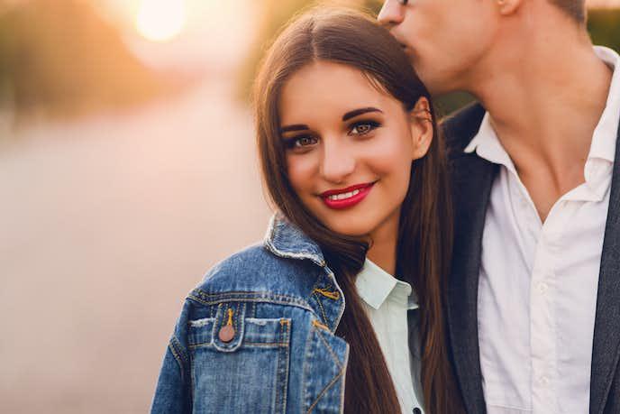 男性から一目惚れされやすい女性の特徴