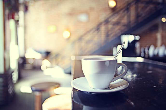 有楽町のおすすめのおしゃれカフェ