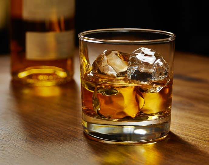 安いのに美味しいコスパ最強のおすすめウイスキー