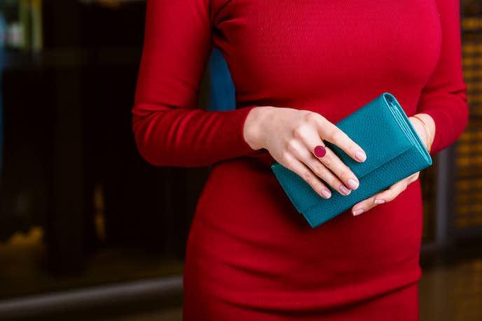 プレゼントにおすすめの財布を大公開