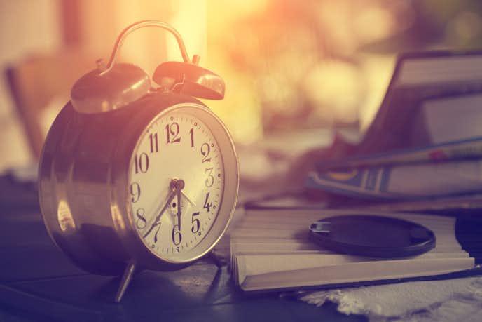 目覚まし時計のおすすめメーカー