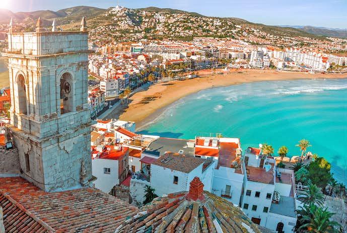 スペインのおすすめ観光スポット