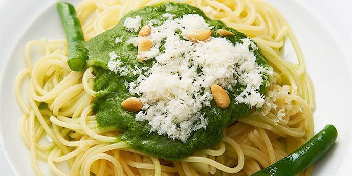 イタリアンオーエスの美味しいおすすめランチ