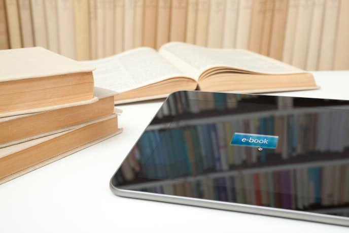大学生向け電子辞書の選び方とは