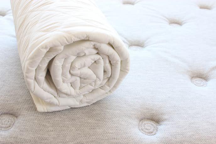快眠を支えるおすすめのベッドパッド