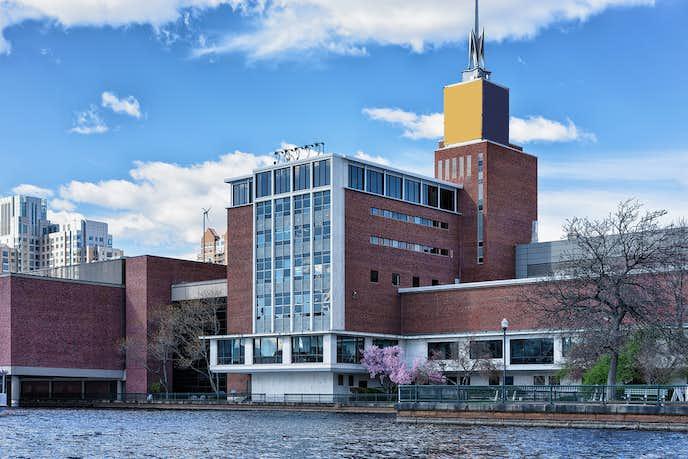 ボストン旅行はボストン科学博物館がおすすめ