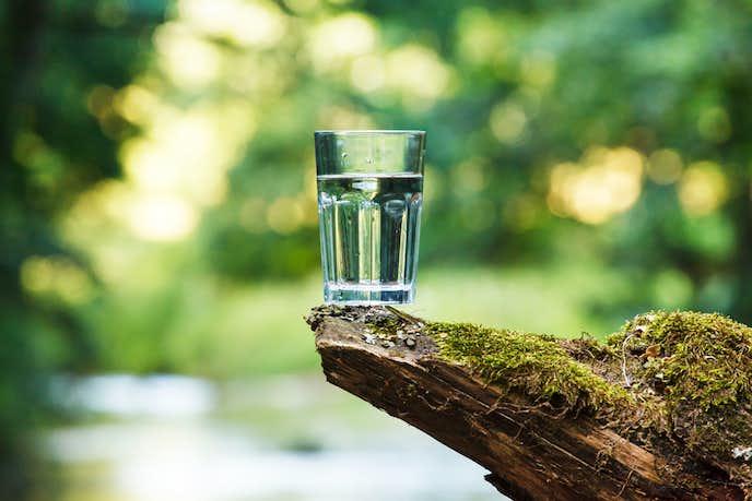 天然水のおすすめウォーターサーバー