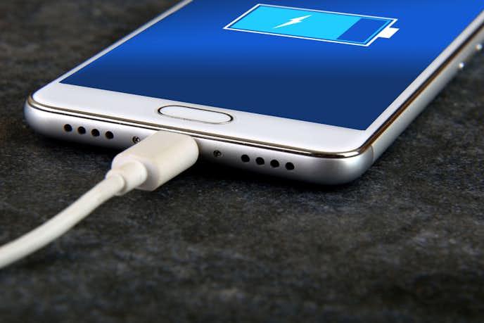 急速充電対応のモバイルバッテリーを大公開