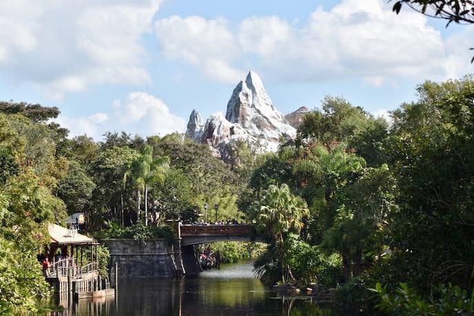マイアミでおすすめの観光スポットはディズニーワールド