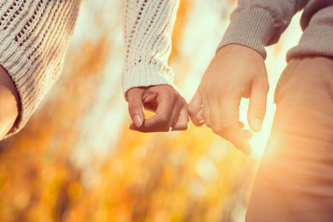 デートの誘いを断られても諦めないこと
