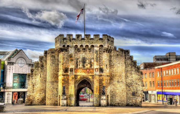 イギリスでおすすめの観光地はサウサンプトン