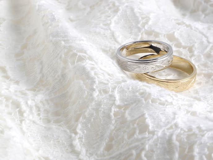 新宿でおすすめの結婚指輪ブランド