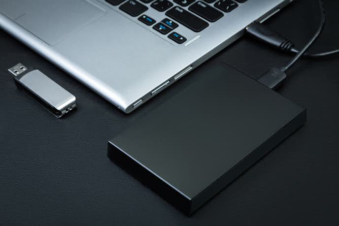 mac対応のおすすめ外付けHDD