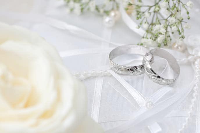 群馬でおすすめの結婚指輪ブランド