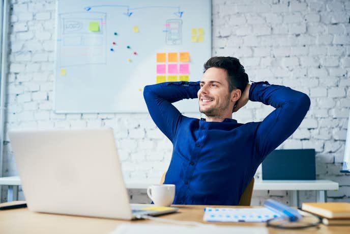 転職に有利な時期を解説