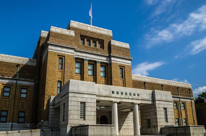 上野でおすすめの観光地は国立科学博物館