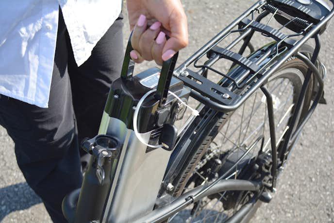 電動自転車の種類