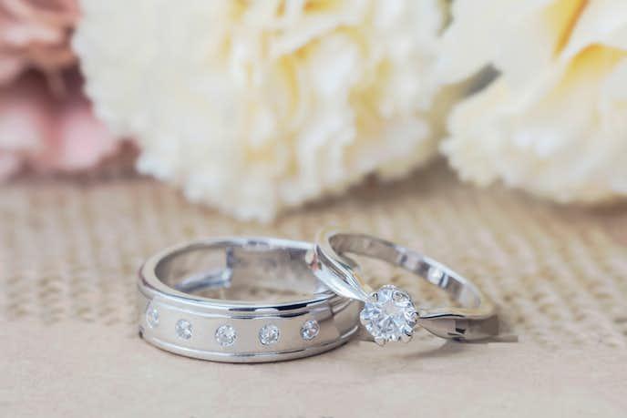 熊本でおすすめの結婚指輪ブランド