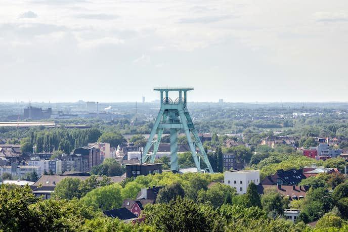 ドイツでおすすめの観光地はボーフム