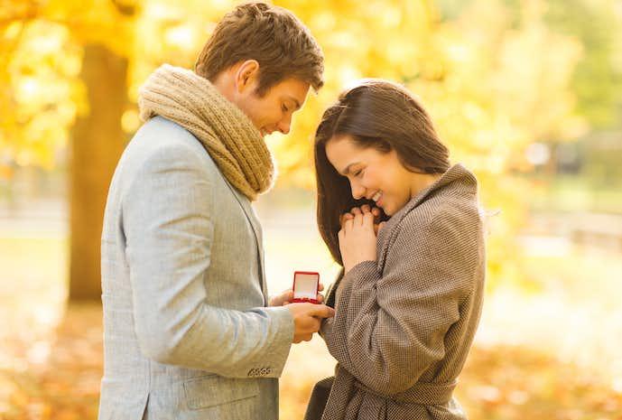 岡山でおすすめの婚約指輪ブランド