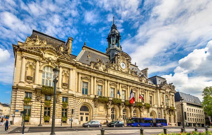 フランスでおすすめの観光地はトゥール