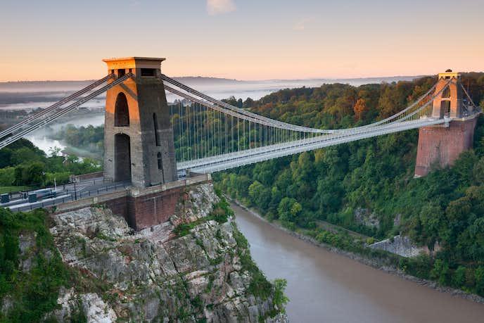イギリスでおすすめの観光地はブリストル