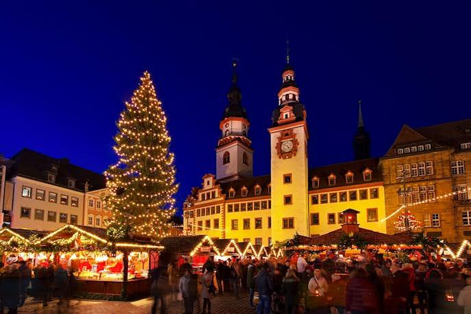 ドイツでおすすめの観光地はケムニッツ