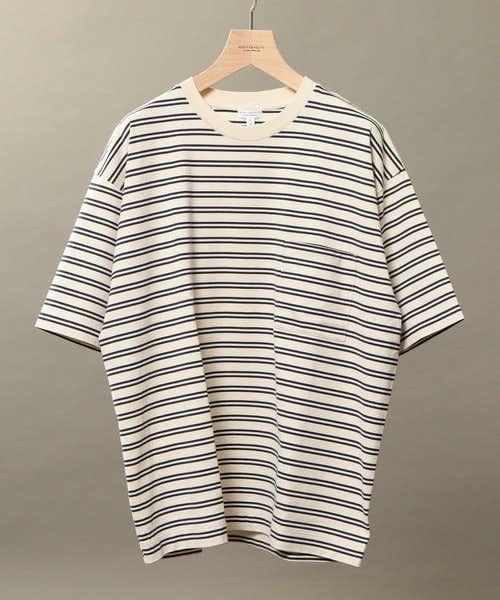 ユナイテッドアローズ_オーダーTシャツ