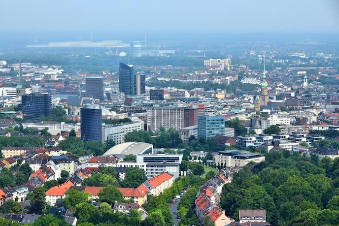 ドイツでおすすめの観光地はドルトムント