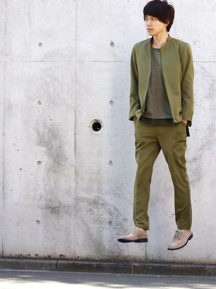 30代男性におすすめのお見合いの服装5