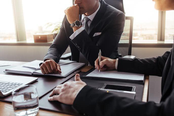 転職成功のためにかかる期間を把握すること