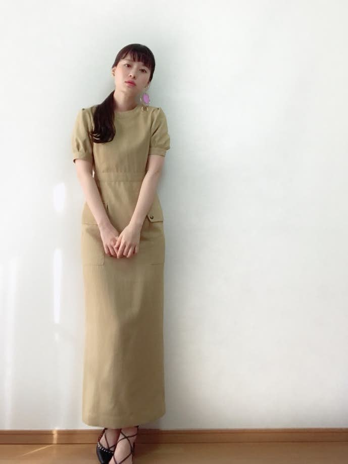 30代女性のお見合いの服装画像6