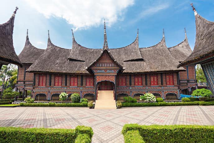 インドネシアでおすすめの観光地はタマン・ミニ・インドネシア