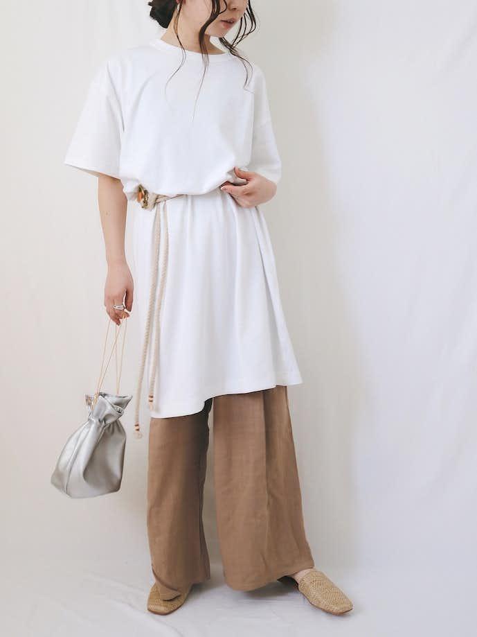 30代女性におすすめのお見合い服装コーデ2
