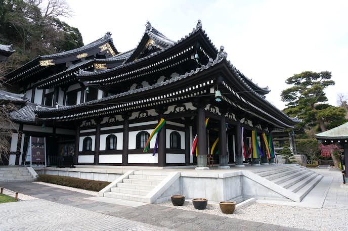 鎌倉でおすすめの観光地は長谷寺
