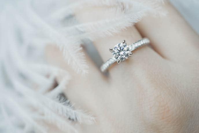 札幌でおすすめの婚約指輪ブランド
